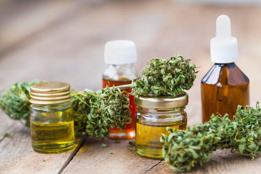 Marijuana Vs Cbd Oil For Anxiety