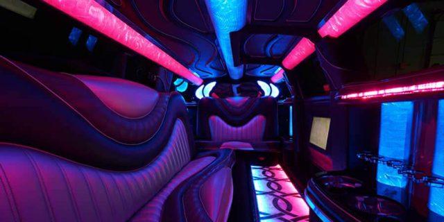 detroit limo service